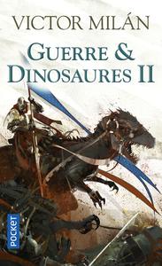 GUERRE & DINOSAURES II - 2