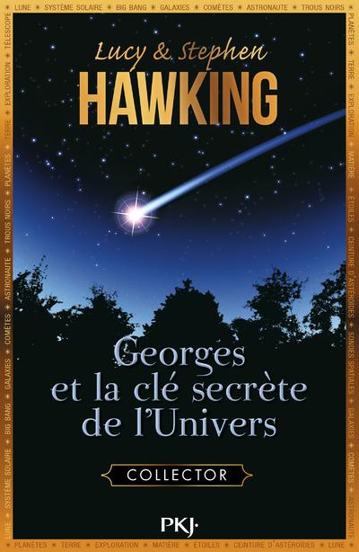 GEORGES ET LA CLE SECRETE DE L'UNIVERS - COLLECTOR