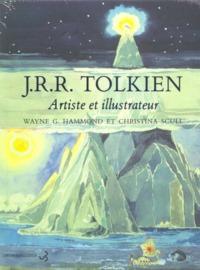 J.R.R. TOLKIEN ARTISTE ET ILLUSTRATEUR