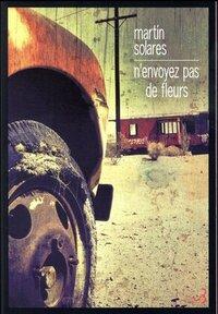 N ENVOYEZ PAS DE FLEURS