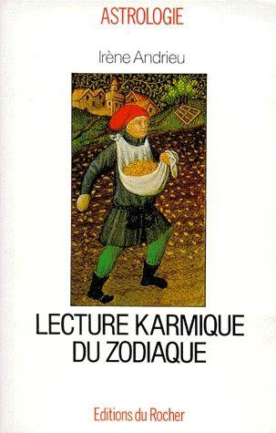 LECTURE KARMIQUE DU ZODIAQUE