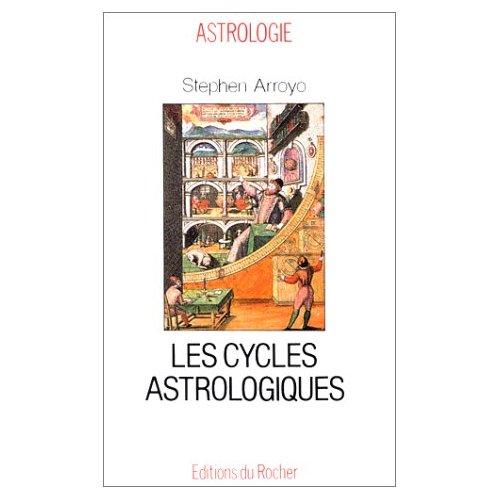 LES CYCLES ASTROLOGIQUES DE LA VIE ET LES THEMES COMPARES