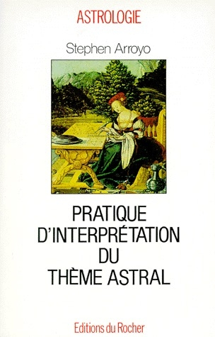 PRATIQUE D'INTERPRETATION DU THEME ASTRAL
