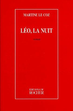 LEO, LA NUIT