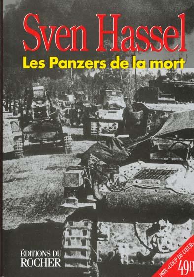 PANZERS DE LA MORT