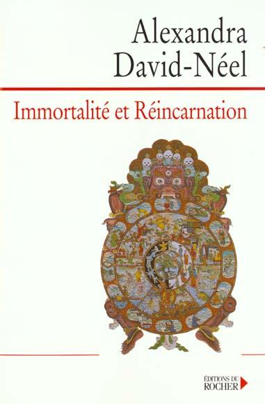 IMMORTALITE ET REINCARNATION