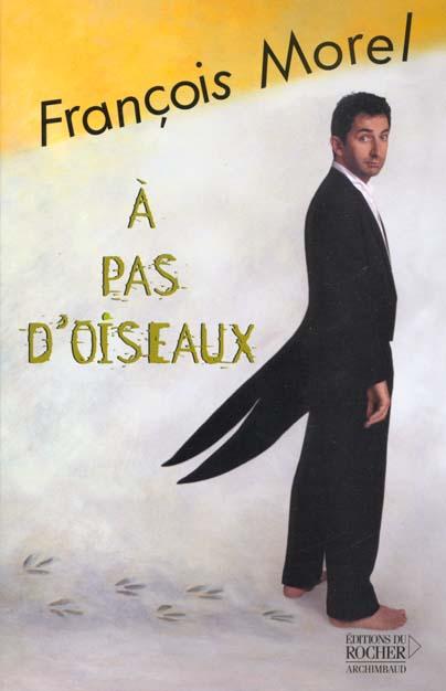 A PAS D'OISEAU