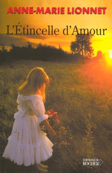 L'ETINCELLE D'AMOUR