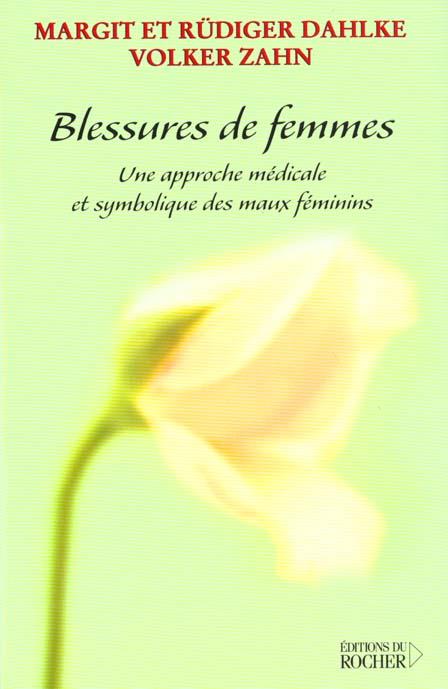 BLESSURES DE FEMMES