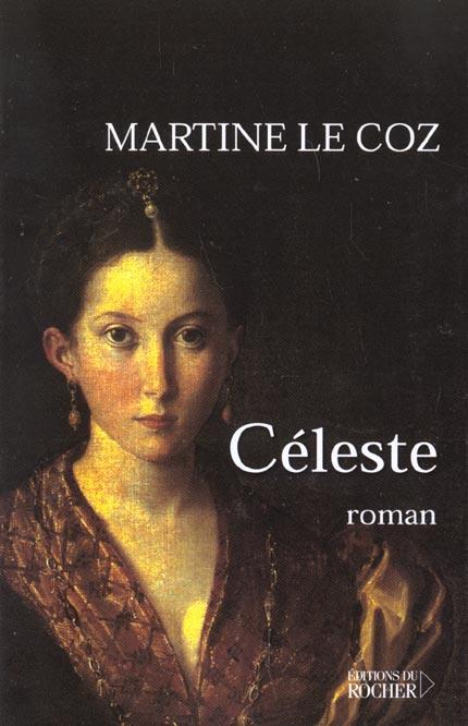 CELESTE - PRIX RENAUDOT 2001