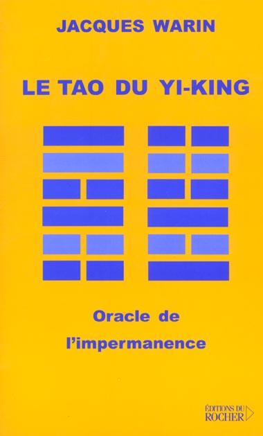TAO DU YI KING