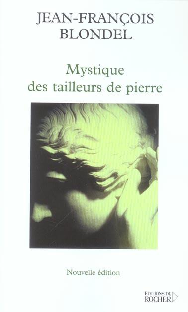 MYSTIQUE DES TAILLEURS DE PIERRE