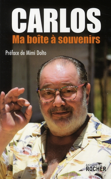 MA BOITE A SOUVENIRS