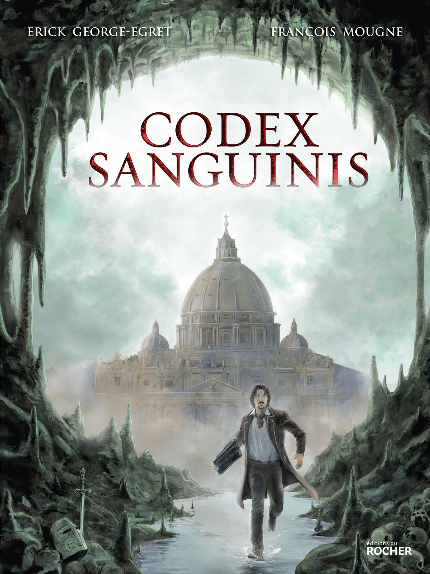 CODEX SANGUINIS
