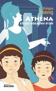 ATHENA ET LES VOLEURS D'OR