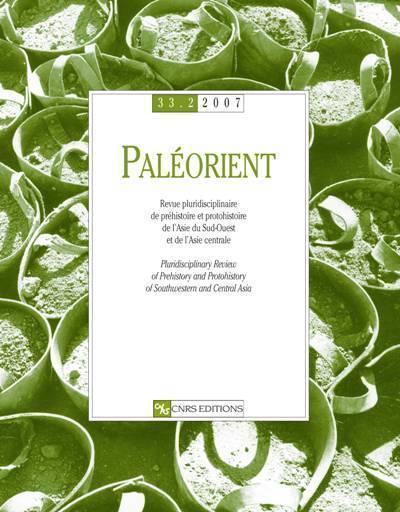 PALEORIENT 33.2