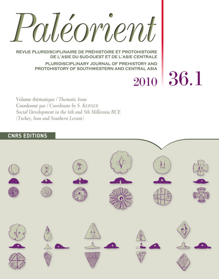PALEORIENT 36.1