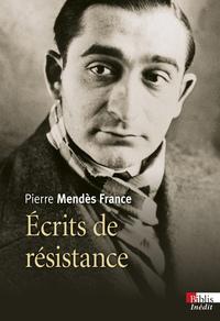 ECRITS DE RESISTANCE