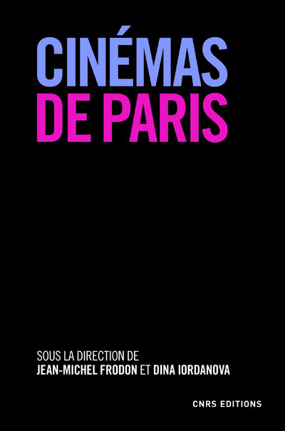 CINEMAS DE PARIS