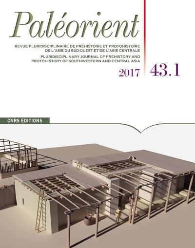 PALEORIENT 43.1