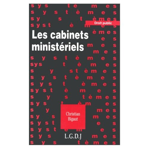 CABINETS MINISTERIELS