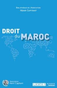DROIT DU MAROC