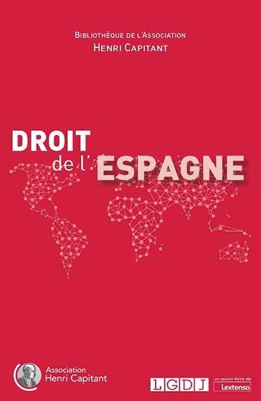 DROIT DE L'ESPAGNE