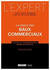 LE STATUT DES BAUX COMMERCIAUX
