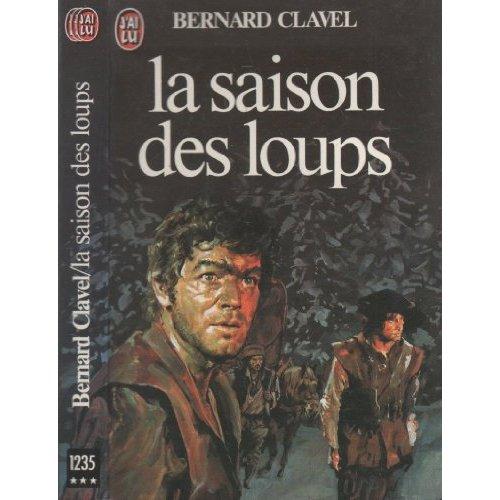 COLONNES DU CIEL - LA SAISON DES LOUPS (LES)