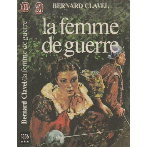 LES COLONNES DU CIEL  T3 - LA FEMME DE GUERRE