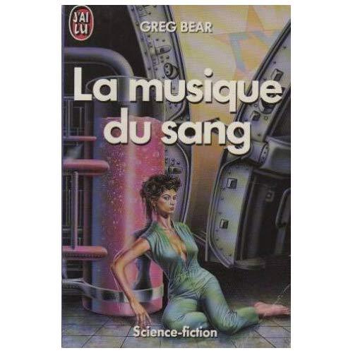 LA MUSIQUE DU SANG ****