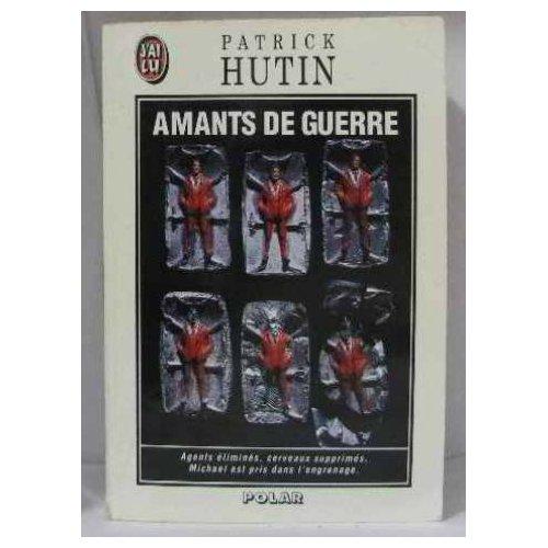 AMANTS DE GUERRE *********