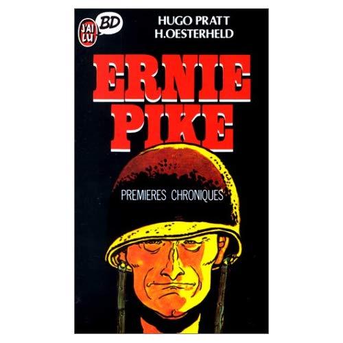 ERNIE PIKE PREMIERES CHRONIQUES
