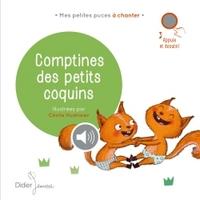COMPTINES DES PETITS COQUINS