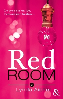 RED ROOM 3 : TU BRAVERAS L'INTERDIT
