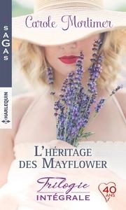 L'HERITAGE DES MAYFLOWER