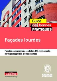 FACADES LOURDES