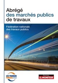 ABREGE DES MARCHES PUBLICS DE TRAVAUX