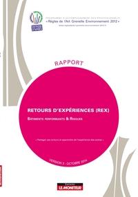 RETOURS D'EXPERIENCES (REX) - BATIMENTS PERFORMANTS & RISQUES - VERSION 3