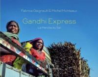 GANDHI EXPRESS