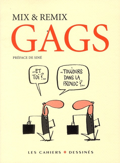 GAGS