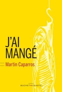 J AI MANGE