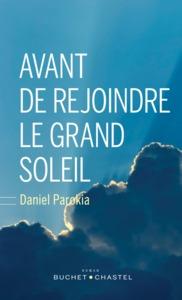 AVANT DE REJOINDRE LE GRAND SOLEIL