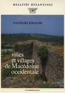 VILLES ET VILLAGES DE MACEDOINE OCCIDENTALE