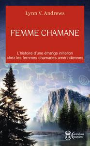 FEMME CHAMANE - PREC.FEMME DE POUVOIR A L'ESPACE BLEU