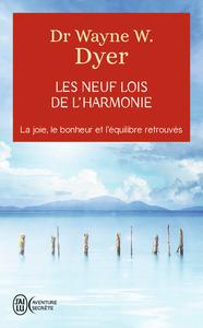 LES 9 LOIS DE L'HARMONIE