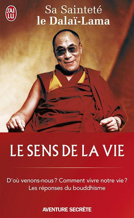 LE SENS DE LA VIE - DOCUMENT - T4977