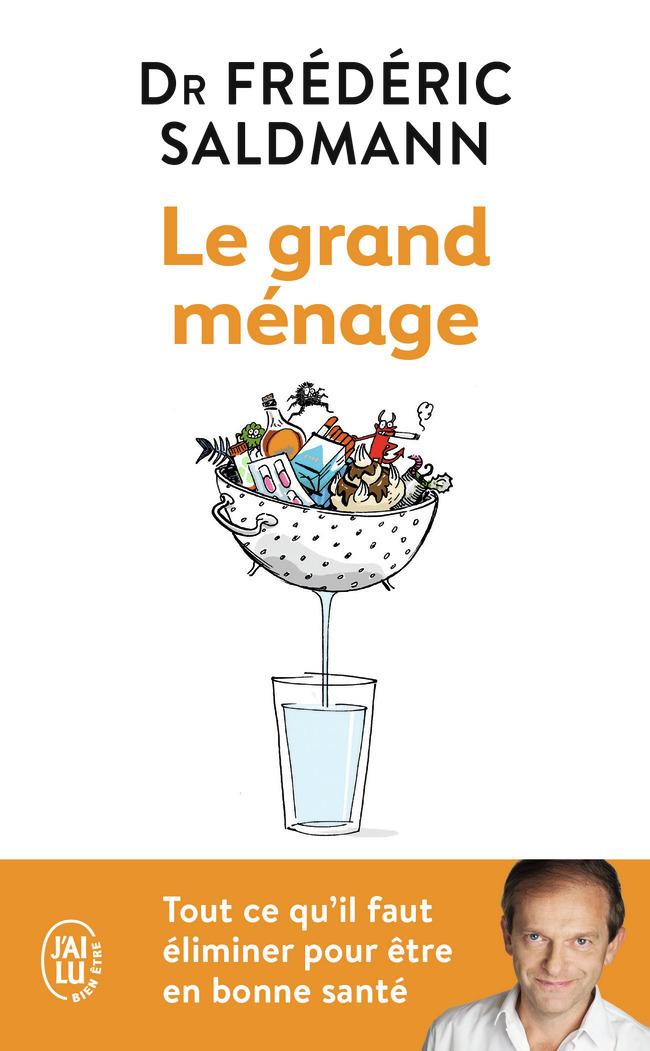 LE GRAND MENAGE