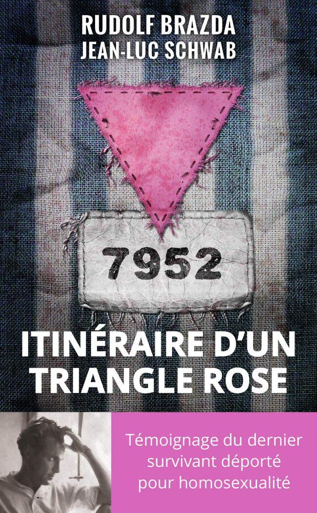 ITINERAIRE D'UN TRIANGLE ROSE