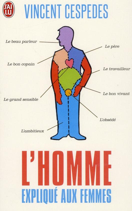 L'HOMME EXPLIQUE AUX FEMMES